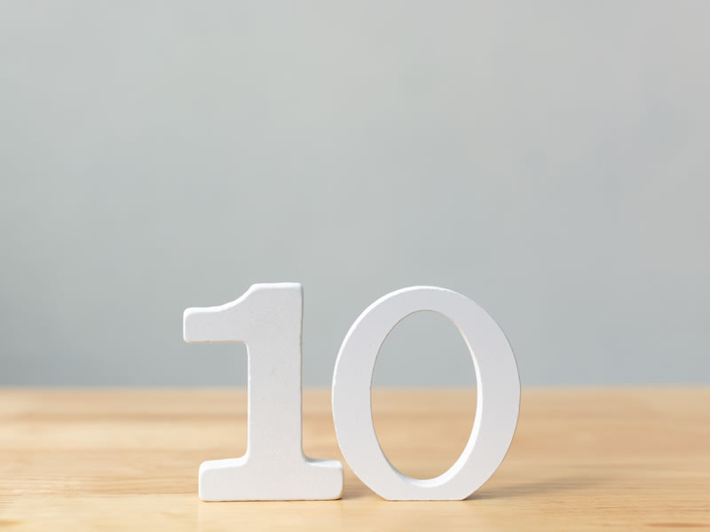 Top 10 Tips To Stay Calm